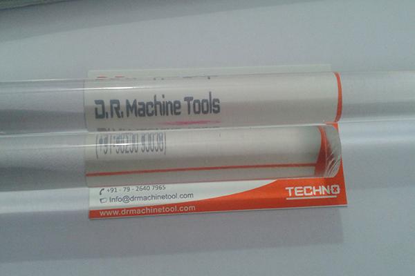 Acrylic Rod Polishing Machine exporter in gujarat