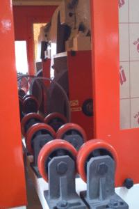 Pipe Polishing Machine Accessories