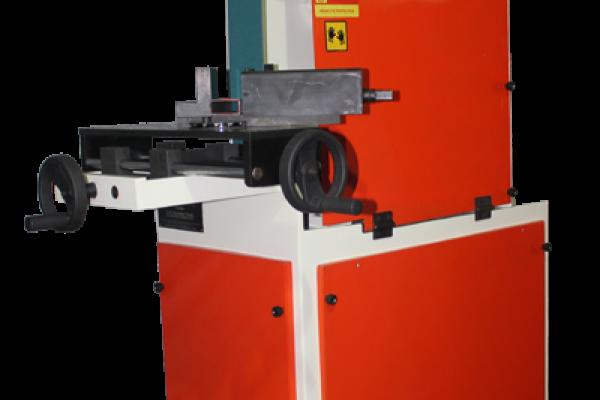 Steel Pipe Grinding Machine Supplier