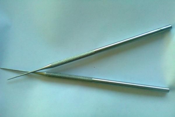 Needle Polishing Machine manufacturers, exporters, traders