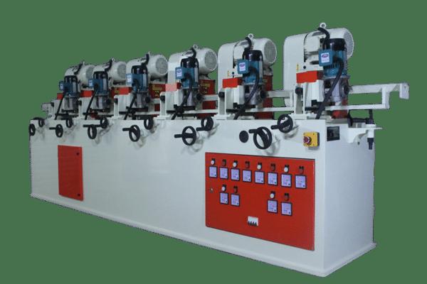 Pipe Polishing Machine Supplier