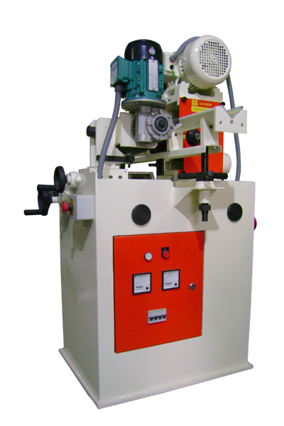 Pipe Polishing Machine Supplier in India