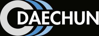 daechun logo, Textile Rollers Polishing Machine